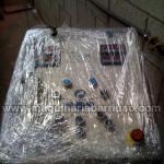 Cilindro PARMIGIANI hidraulico mod. VBH 7/5 4R de 3000x7/5