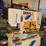 Punzonadora GEKA 80 S