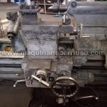 GEMINIS Lathe GS 1200 of 4000