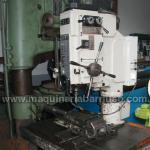 Taladro ERLO TCA40  roscador automatico de mesa fija 1200 x 960 mm.