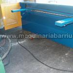 Cizalla mecánica MS 3003
