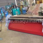 Cilindro CASANOVA hidráulico asimétrico de 3000 x 4/6 mm