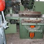 Máquinas de madera tres funciones