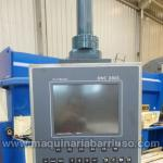 Plegadora DURMA Mod. E-30300 de 3000 x 300 Tn