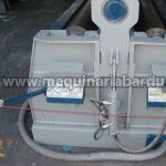 Cilindro MG hidraulico MH2513B 4R 2500 x 10/13 mm.