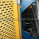 Plegadora BARRY hidraulica GCV-3090 de 3000 x 90 Tn.