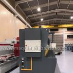 Shear HACO Mod. PSX 6006 of 6000 x 6 mm
