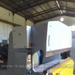 Plegadora MEBUSA de 3050 x 100 Tn. Máquina en perfecto estado