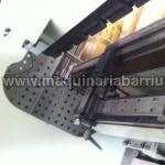 Plegadora DURMA HAP60200 de 6050x200 Tn. Marcado CE