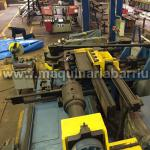 Curvadora TEJERO Mod. H-120-CNC