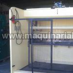 Plegadora LOIRE de 3000 x 125 Tn