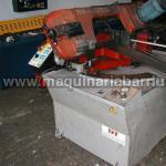 Sierra de cinta FAT semiautomatica mod. 350SA
