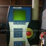 Cizalla HACO HSLX 6010  de 6050 x 10