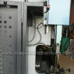 Plegadora BAYKAL APH 37160 de 3700 x 160 Tn con control a dos ejes