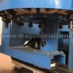 Centro de mecanizado MECAL  Mod MC 302