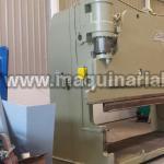 Press brake COLGAR of 4000 x 300 Tn