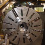 Torno GURUTZPE Super-AT de 6000 x 800 mm.