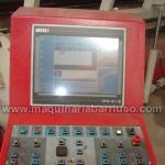Cilindro de 4 rodillos modelo AHS 30 16/20 de 3100 chapa 16-20 control numerico.