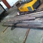 Hydraulic Pressbrake CASANOVA de 4000 x 400 Tn
