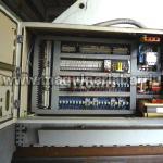 Plegadora hidraulica IMAL mod. LEXUS 420/10 de 10.000 x 420 Tn.