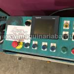 Sierra de cinta automatica SABI Mod. PB 550 A