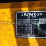 Carretilla elevadora eléctrica  Laurak 1500 kg