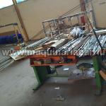 Mesas para ensamblaje de aluminio