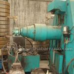Cilindro hidraulico SERTOM mod. EMO 31/50 de 3100x50/60.