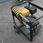 Motogenerador ROBIN SUBARU mod. GRG 70 RM de 220 V