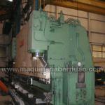 Plegadora LOIRE hidraulica de 4500 x 315 Tn.