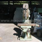 Mortajadora SACEM de recorrido 175 mm.