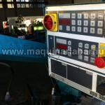 Sierra Macó mod. BSS 360 HI semiautomática hidráulica