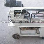 Sierra de cinta OPTIMUM mod. S 181 G corte 180 mm