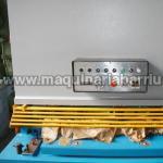 Cizalla Barry 3050 x10 Tope Motorizado