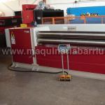 Rodillo mecánico 2050 X 6 / 10