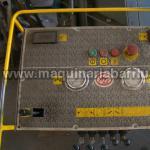 Cilindro MG hidraulico mod. 213-C de 2050 x 10/13 mm.