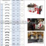 Curvadora de perfiles AKYAPAK Mod. APK 240