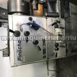 Torno Pinacho S-90/310 de 1500 mm entre puntos