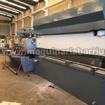 Plegadora HACO PPM 43225 de 4300 x 225 Tn