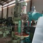 Drylling machine IRUA  60 de engranes