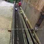 Plegadora CASANOVA de 6000 x 600 Tn