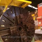 Torno Gurutzpe Super BT de 4000 mm entre puntos y 1200 mm de volteo
