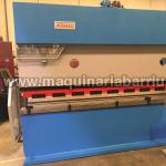 Press brak Axial de 3050 x 90 Tn