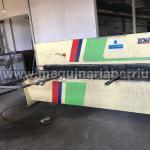 CIZALLA LOIRE  CHV-43 de 3050 x 4 mm
