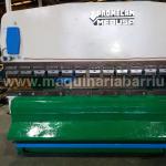 Plegadora MEBUSA de 3050 x 120 Tn