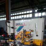 Punzonadora GEKA 110 S