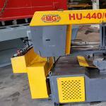 Sierra de cinta MG Mod. HU 440/600