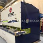 Cizalla hidraulica Arrieta de 3100x 13/18 mm
