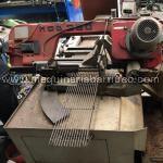 Sierra de cinta semiautomatica FAT Mod. 350