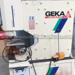 Punzonadora GEKA Mod. PUMA 55